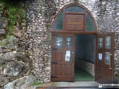 Corazón de Picos de Europa;ruta lagos covadonga parque de la montaña madrid parque natural de sier